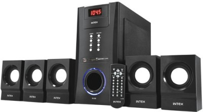 Intex IT-MJ580 (5.1 Channel) Speakers