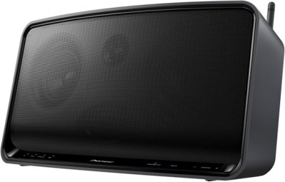 Pioneer-XW-SMA3-K-Wireless-Airplay-Speaker