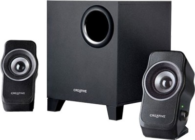 Creative SBS A335 2.1 Multimedia speaker@1595 (LOWEST )