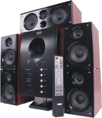 Intex IT 4850+ Suf Laptop Speaker Black, 2.1 Channel available at Flipkart for Rs.4649