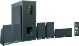 Philips DSP 75U 5.1 Multimedia Speakers