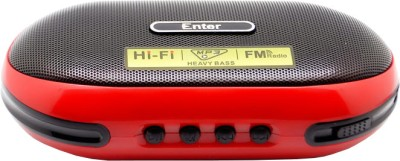 Enter EDL-01 2.0 Multimedia Speaker