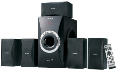 Intex IT 5850 Suf Home Audio Speaker Black, 13.34 Channel available at Flipkart for Rs.5000