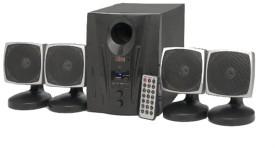 Intex IT 2650 Digi 4.1 Multimedia Speaker