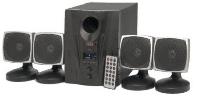 Intex IT 2650 Digi 4.1 Multimedia Speaker