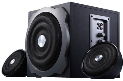 Buy F&D A510 Multimedia Speakers: Speaker