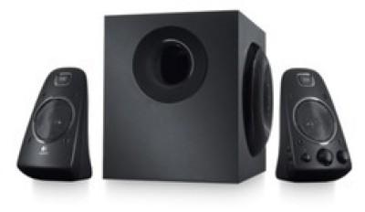 Buy Logitech Z623 Stereo Speaker: Speaker