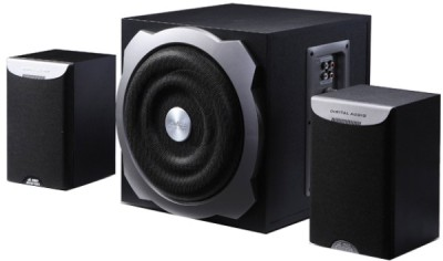 F&D A-520 Laptop/Desktop Speaker