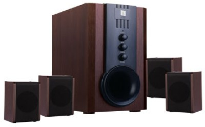 iBall Tarang 4.1 Speakers