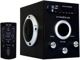 Krisons Wobt003 2.0 Wireless Speaker