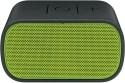 Logitech UE 984-000297 Mobile Boombox Wireless - Black & Green, Single Unit Channel