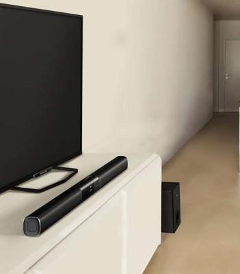Philips HTL2163B 2.1 Channel Soundbar Speaker
