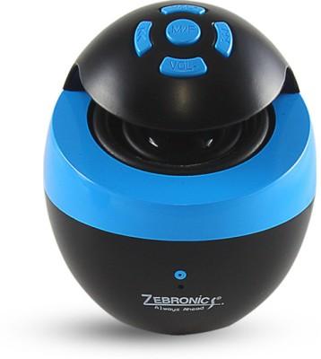 Zebronics Kettle Wireless Mobile/Tablet Speaker