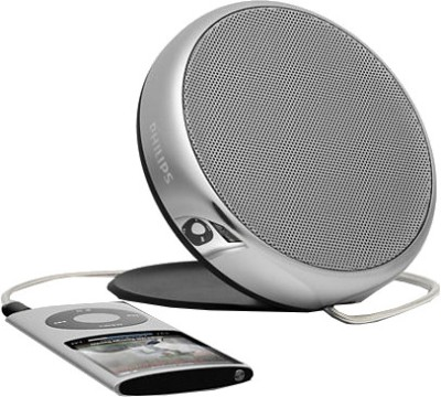 Philips SBA1700 Portable Speaker