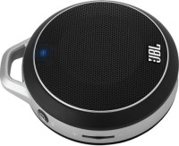 JBL Micro Wireless Mobile/Tablet Speaker: Speaker