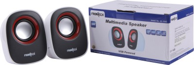 Frontech-JIL-3343-Multimedia-Speakers
