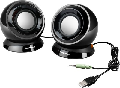 Lenovo Speaker M0520 at Rs 688 Only from Flipkart - 24% Off