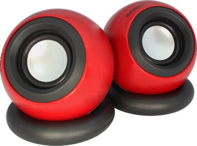 Zebronics Supernova USB Speakers