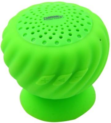 Zebronics Sticky Wireless Mobile/Tablet Speaker