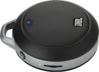 JBL Micro II Mobile/Tablet Speaker