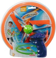 Simba Flying Zone Rotor Flyer (Orange)