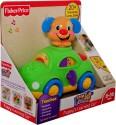 Fisher-Price X2139 Lnl Puppy Activity C. - Multicolor