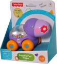 Fisher-Price Bgx29 Poppity Pop Pals Ast - Multicolor