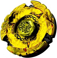Takaratomy Beyblades Japanese Metal Fusion Battle Top Starter #Bb99 Hell Kerbecs Mr145ds (Multicolor)