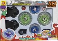 VTC Magic Gyro (Multicolor)