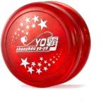 Taxton Spinning & Press n Launch Toys Taxton Qixia Plastic YoYo Hegemony