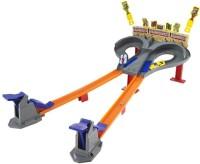 Hot Wheels Super Speed Blastway Trackset (Multicolor)