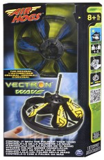 Air Hogs Spinning & Press n Launch Toys Air Hogs Vectron Wave