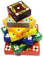 Desi Toys Spinning & Press n Launch Toys Desi Toys Lagori