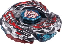 Takaratomy Beyblades BB108 Japanese Metal Fusion (Multicolor)