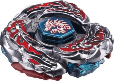 Takaratomy Beyblades BB108 Japanese Metal Fusion (Multicolor)