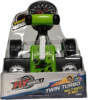 Fly Wheels Twin Turbo - Green (Green)