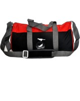 Gene MN-0282-blk-red Gym Bag Red, Black, Kit Bag