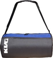 KVG ACTIVE GYM BAG (Black, Blue, Sling Bag)