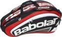 Babolat Racket Holder X12 Team Tennis Bag - SPBDW5XY3BK7JHH6