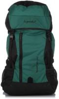 President Himalaya Backpack (Green, Black, Rucksack)