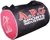 APG Pawan Top Gym Bag Black, Kit Bag