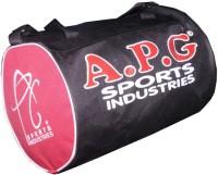 APG Pawan Top Gym Bag Black, Kit Bag