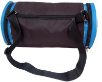 Mlsports (Sting) Gym6*3 Gym Bag (Black, Blue, Kit Bag)