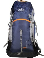 Mount Track Gear Up 9111nvb 60 Ltrs (Blue, Rucksack)