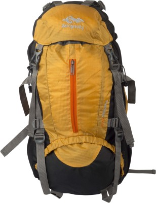 f0242c5c509f5 Zero Gravity Fearless 7103 45+5 L Rucksack for Rs. 1,848 at Flipkart