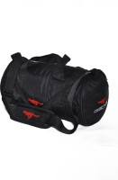 Gene MN-0116-Blk Gym Bag Black, Kit Bag