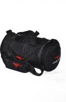 Gene MN-0116-Blk Gym Bag Black, Kit Bag