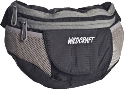 Wildcraft Bags Black Wildcraft Holster Travel Bag