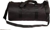 SURHOME Shoulder Strap Gym Bag Black, Backpack