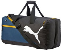 Puma Fundamental Sports Bag Assorted, Messenger Bag